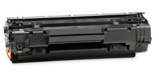 Toner za HP CE285A (crna), zamjenski