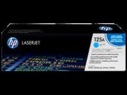 Toner HP CB541A / 125A (plava), original