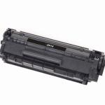 Toner za HP Q2612XX (crna), zamjenski