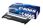 Toner Samsung CLT-C406S (ST984A) (plava), original