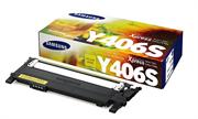 Toner Samsung CLT-Y406S (SU462A) (žuta), original