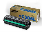 Toner Samsung CLT-C506L (plava), original