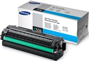 Toner Samsung CLT-C506S (plava), original