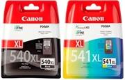 Komplet tinta Canon PG-540XL + CL-541XL, original