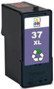 Tinta EL za Lexmark 18C2180E nr.37XL (boja)