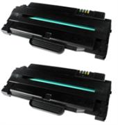Komplet tonera za Samsung MLT-D1042S (crna), dvostruko pakiranje, zamjenski