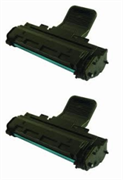 Toner za Samsung MLT-D1082S (crna), dvostruko pakiranje, zamjenski