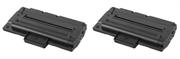 Komplet tonera za Samsung MLT-D1092S (crna), dvostruko pakiranje, zamjenski