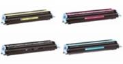 Komplet tonera za HP Q6000/1/2/3 124A (BK/C/M/Y), zamjenski