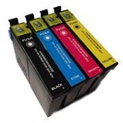 Komplet tinta za Epson 16 XL (BK/C/M/Y), zamjenski