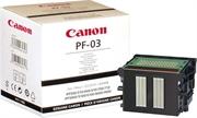 Glava za pisače Canon PF03 (2251B001AA), original